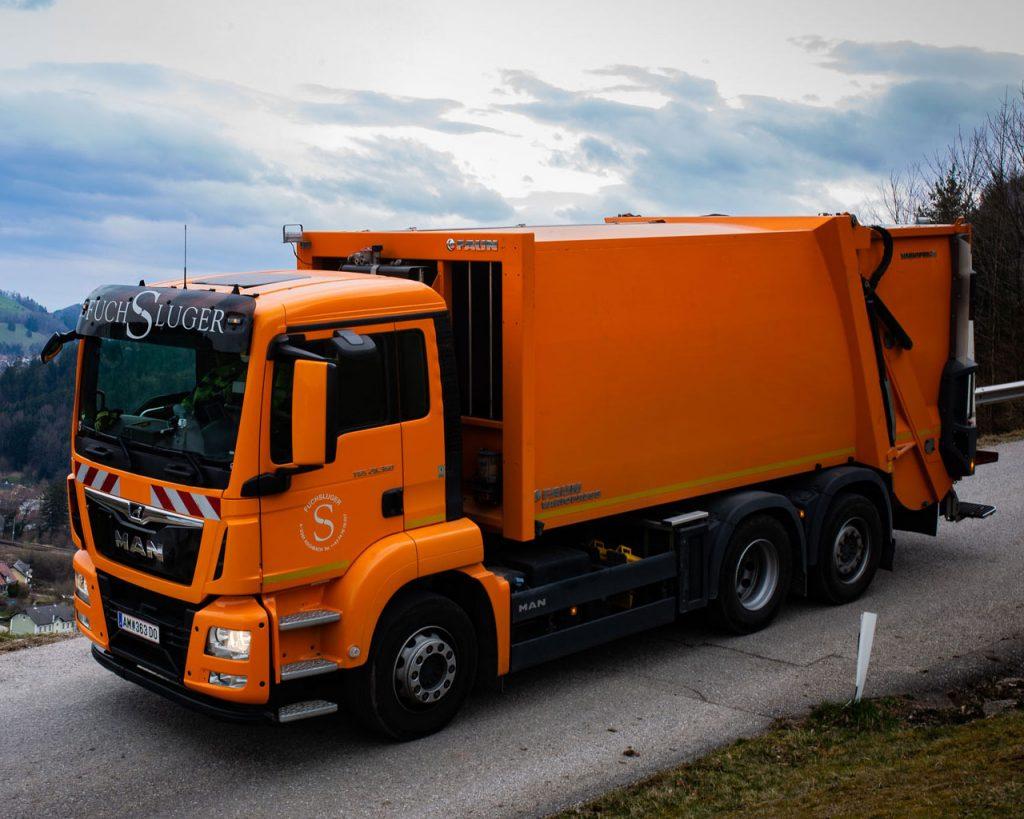 Fuchsluger-Müllauto3